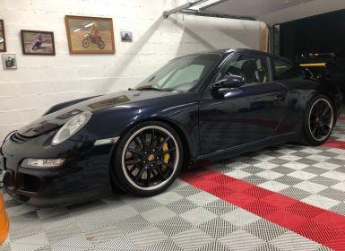 Porsche 997 GT3 Club Sport