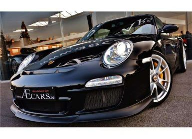 Vente Porsche 997 GT3 CLUBSPORT - MANUAL - CARBON - CERAMIC Occasion
