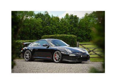 Vente Porsche 997 GT3 Clubsport MK2 Occasion