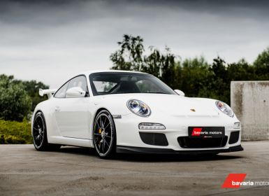 Porsche 997 GT3 Mk.2 Clubsport PCCB Lift function First Owner Occasion