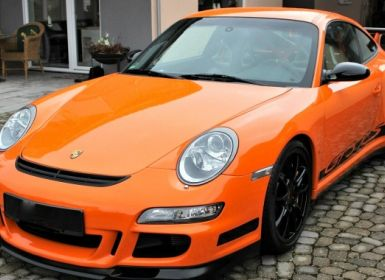 Porsche 997 GT3 RS PHASE I 3.6 415ch Occasion