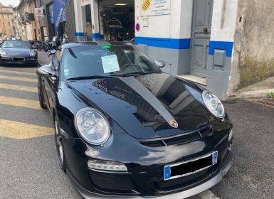 Achat Porsche 997 GT3/2 Club Sport Occasion