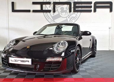 Achat Porsche 997 GTS Cabriolet PDK 381 Occasion