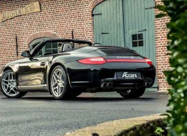 Vente Porsche 997 MKII - 4S - PDK - BOSE - SPORT EXHAUST Occasion