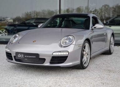 Vente Porsche 997 MKII Targa 4 - Chrono BOSE Ventilated Seats Occasion