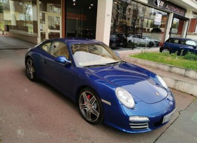 Porsche 997 PDK CARRERA 4S 385CV Occasion