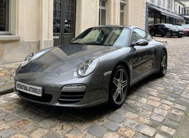 Porsche 997 PORSCHE 911 (2) 3.8 385 CARRERA 4S PDK