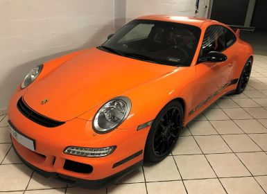 Vente Porsche 997 PORSCHE 911 997 (1) GT3 RS 3.6 Occasion