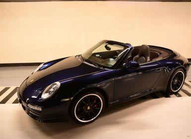 Porsche 997 PORSCHE 911 (997) (2) CABRIOLET 3.8 385 CARRERA 4S PDK