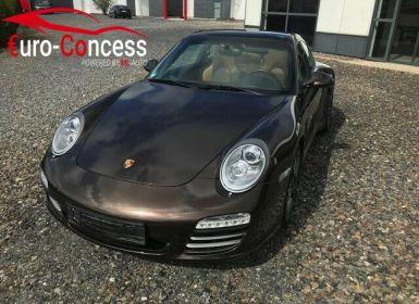 Vente Porsche 997 Porsche 911 997 Targa 4S PDK 385 cv Occasion