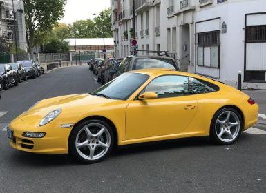 Vente Porsche 997 PORSCHE 997 CARRERA 4 325CV ETAT NEUF Occasion