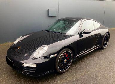 Vente Porsche 997 PORSCHE 997 CARRERA 4 GTS 35000 KMS EN ETAT NEUF Occasion
