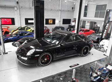 Porsche 997 PORSCHE 997 CARRERA 4 GTS 408 CH