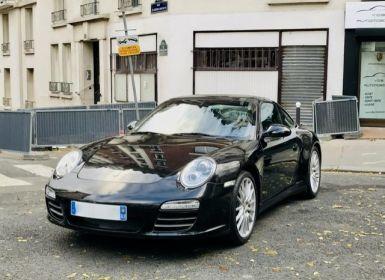 Porsche 997 PORSCHE 997 CARRERA 4S FRANCE /PSE/ CHRONO /FULL Occasion