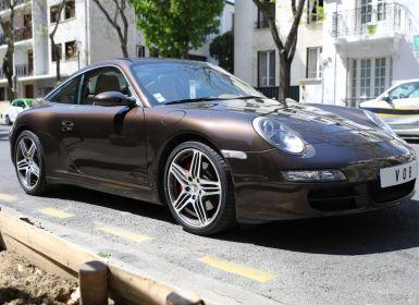 Vente Porsche 997 PORSCHE 997 TARGA 4S TIPTRONIC S 355CV SUPERBE Occasion