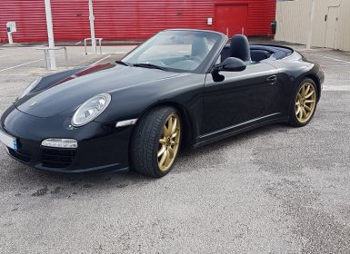Porsche 997 PORSCHE 997.2 CARRERA 4S CABRIOLET PDK 385