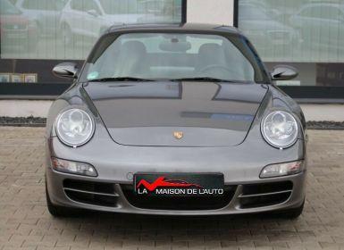 Achat Porsche 997 Porsche Carrera 4 Bose- Xenon- 3,6l 325cv-BVA6- Carte grise + livraison + garantie 6 mois INCLUS Occasion