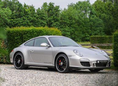Vente Porsche 997 Porsche Modèle 997 GTS Occasion