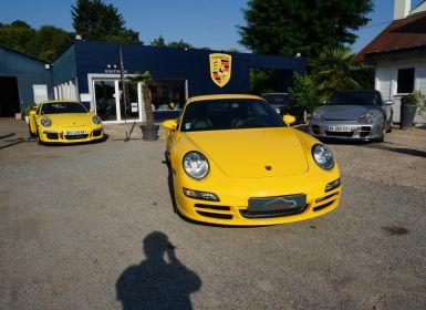 Achat Porsche 997 S Occasion