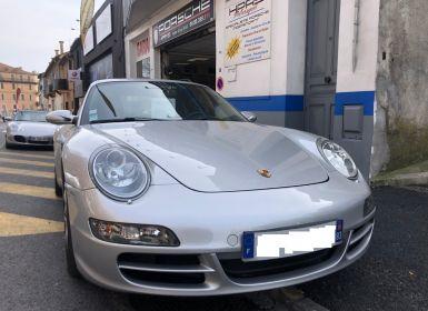Porsche 997 S Occasion