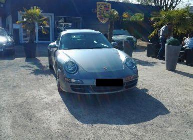 Vente Porsche 997 S 3.8L Occasion