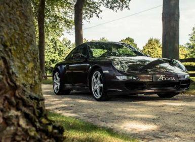 Vente Porsche 997 S - MANUAL - SUNROOF - FULL HISTORY Occasion
