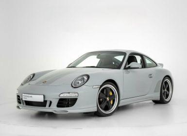 Vente Porsche 997 SPORT CLASSIC LIMITED 63/500 Occasion