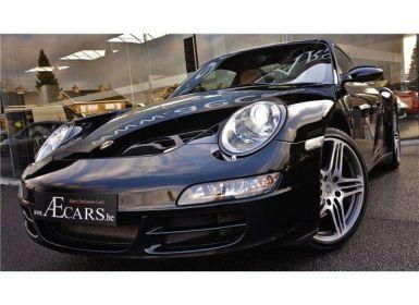 Vente Porsche 997 TARGA 4 - XENON - GPS - PDC - BELGIAN CAR Occasion
