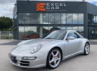Vente Porsche 997 TARGA 4S TIPTRONIC Occasion