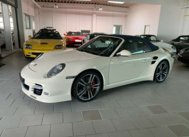 Vente Porsche 997 Turbo  Coupé Occasion
