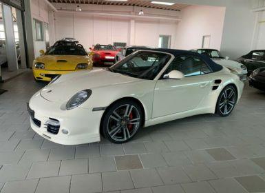 Porsche 997 Turbo  Coupé Occasion
