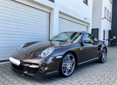 Voiture Porsche 997 TURBO  Occasion