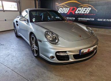 Vente Porsche 997 Turbo Occasion