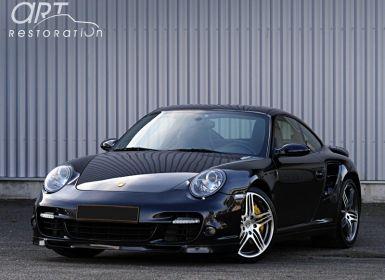 Acheter Porsche 997 TURBO 480 cv Occasion