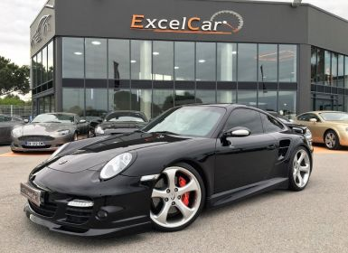 Voiture Porsche 997 TURBO 550 TECHART Occasion