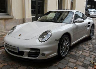 Porsche 997 Turbo PDK