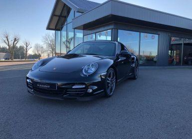 Vente Porsche 997 TURBO PDK Occasion