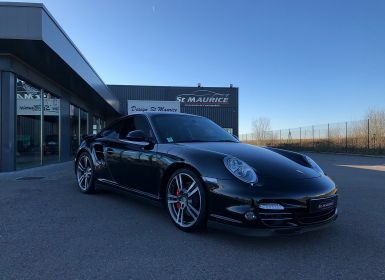 Achat Porsche 997 TURBO PHASE 2 PDK Occasion