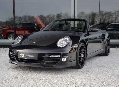 Achat Porsche 997 Turbo S - Original Carbon Pack 30000€ - PCCB Occasion