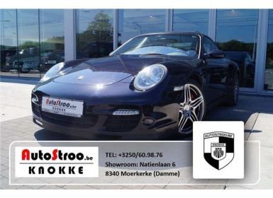 Achat Porsche 997 TURBO Tiptronic S MKI NAVI BOS Occasion