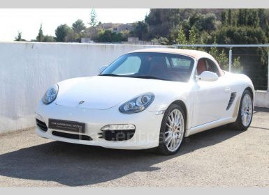 Achat Porsche Boxster 2 TYPE 987 II (987) (2) 3.4 310 S PDK Leasing