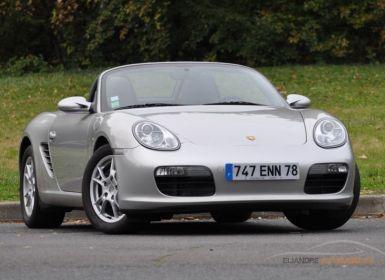 Porsche Boxster 2.7 240 CH