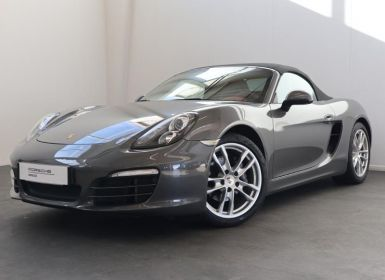 Achat Porsche Boxster 2.7 265ch PDK Occasion