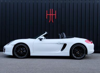 Achat Porsche Boxster 2.7 TYPE 981 PDK7 Occasion