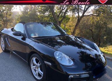 Vente Porsche Boxster 2.7i 245 Occasion