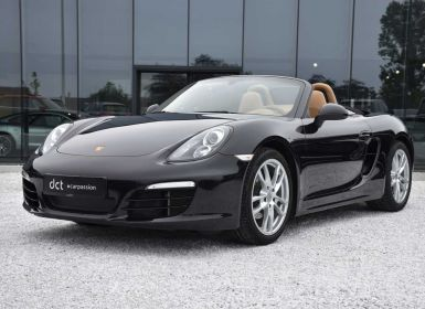 Vente Porsche Boxster 2.7i PDK FIRST OWNER ONLY 20000KM Occasion