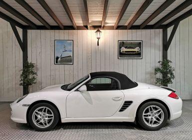 Achat Porsche Boxster 2.9 256 CV PDK Occasion