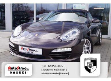 Porsche Boxster 2.9 Facelift NAVI PDC ALU CRUISE Multi