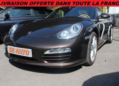 Achat Porsche Boxster 2.9 PDK Occasion