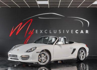 Vente Porsche Boxster 2.9i 256 Ch Phase 2 - Boite Mécanique - Carnet OK - Révisé En 2021 - 4 Pneus MICHELIN Récents - GARANTIE 12 Mois Occasion